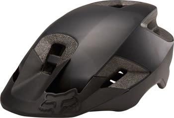 Fox Racing Fox Racing Ranger Helmet: Camo Black XL/2XL