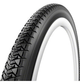 Vittoria Vittoria Evolution Tire - 26 x 1.9, Clincher, Steel, Black, 30tpi