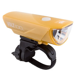 Cateye LIGHT CATEYE HL-EL150RC VOLT100 YL