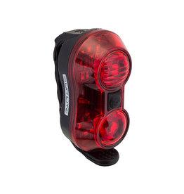 SUNLITE LIGHT SUNLT RR TL-L215 2-LED USB BK