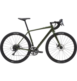 Cannondale 700 M Topstone Disc SE Sora VUG MD Vulcan Green Medium