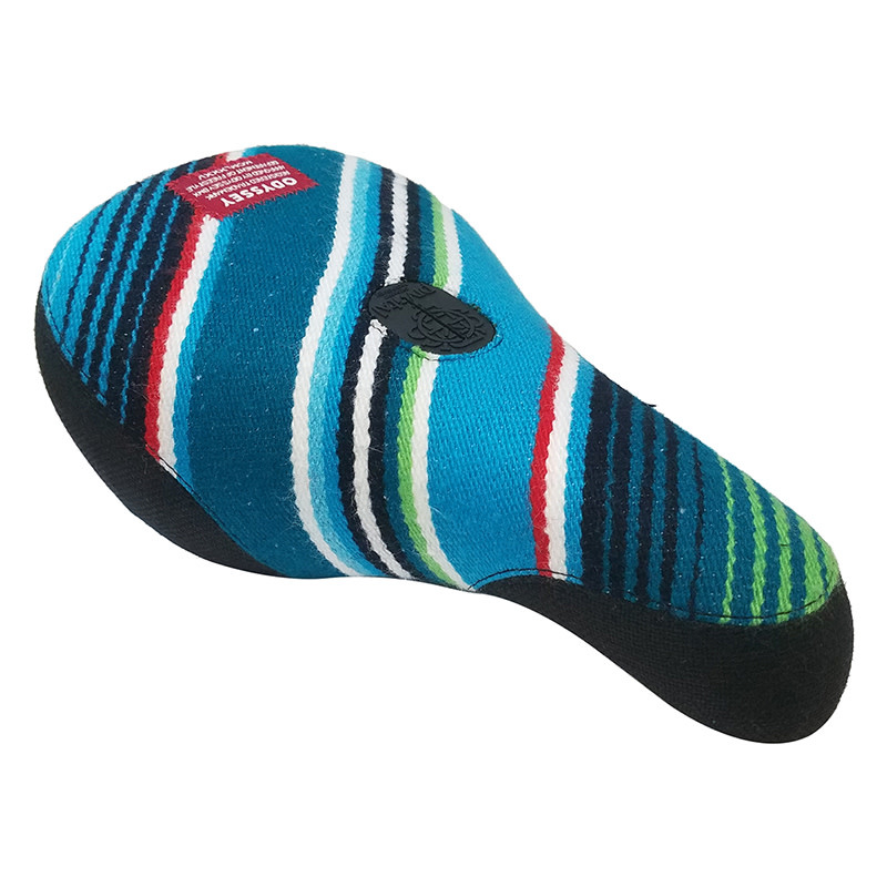 Odyssey SADDLE ODY MX PIVOTAL MEXICAN BLANKET MULTI-COLOR