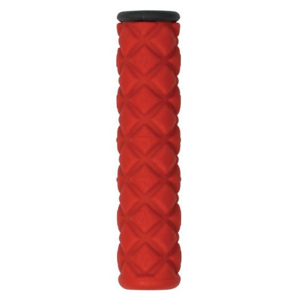 SERFAS CONNECTOR GRIPS - RED