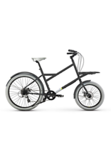 Raleigh Lorry Gry One