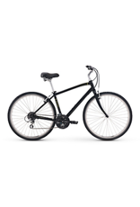 Raleigh Raleigh Detour 2 Black Small