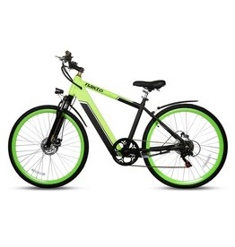 SPEED Electric Hybrid 700  Green