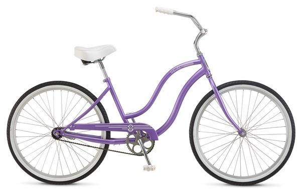 Schwinn 26 F S1 PUR OS Purple