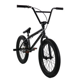ZF Bikes Elite Destro Black Grey