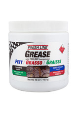 Finish Line LUBE F-L GREASE 16oz TUB