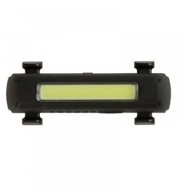 Serfas THUNDERBOLT FRONT LIGHT BLACK 90 Lumen