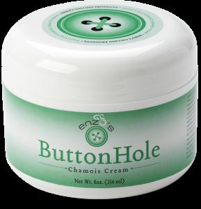 Enzo's Buttonhole Chamois Cream Wt. 1oz.