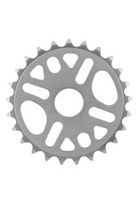 Black OPS CHAINRING BK-OPS 25T MICRO DRIVE II ALY SL