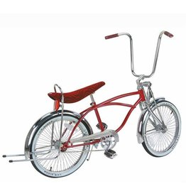 "F & R Low Riders 20"" F & R Bike MTLC/BL"