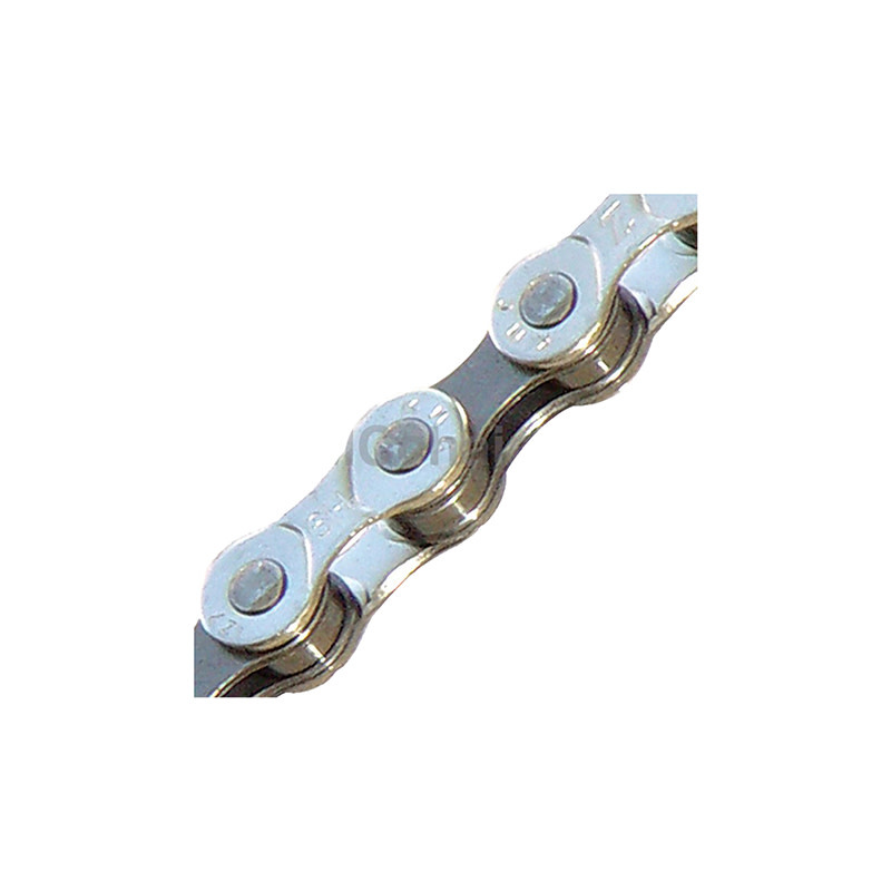 KMC CHAIN KMC Z7 INDEX 6/7/8s GY/BR 116L