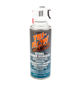 Tri-Flow CLEANER TRI-FLOW DEGREASER 14ozCITRUS FOAMING