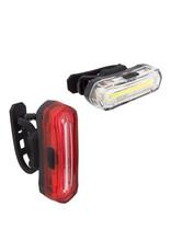 Sunlite LIGHT SUNLT COMBO KRYSTAL USB BK