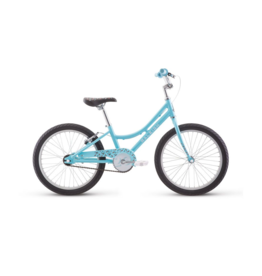 Raleigh Jazzi 20 Blue 20""