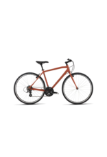 "Raleigh Cadent 1 Red MD 5'7""-5'10"""