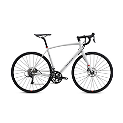 Raleigh Raleigh Merit 2 Gray 54cm