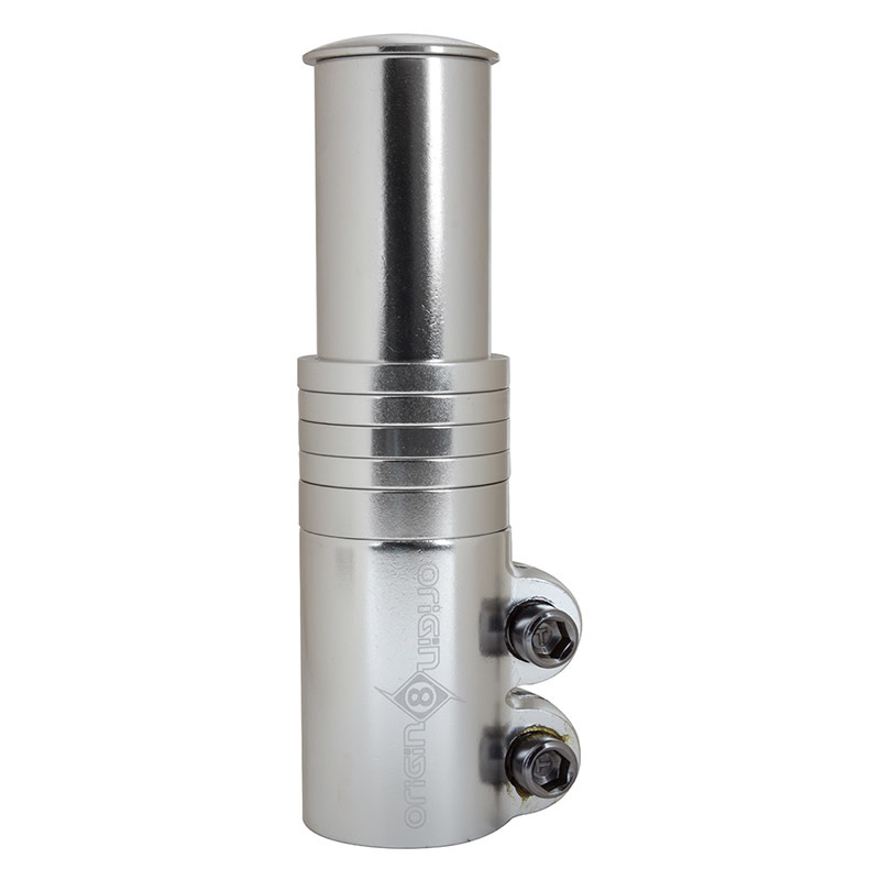 oriGin 8 STEM RISER OR8 XTRA-LIFT 75mm SIL 1-1/8