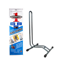 WILLWORX DISPLAY STAND WILLWORX SUPERSTAND 2.50` FLAT-PACK RETAIL PACKAGING