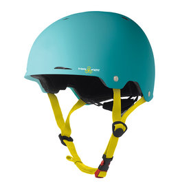 TRIPLE EIGHT HELMET TRIPLE8 GOTHAM SKATE/BIKE LG-XL TEAL