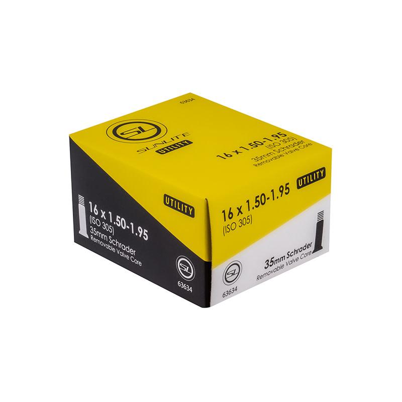 Sunlite TUBES SUNLT UTILIT 16x1.50-1.95 SV35 FFW39mm