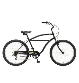 Sun Bicycles BIKE SUN REV STL M18.5 7S (H) S-BK
