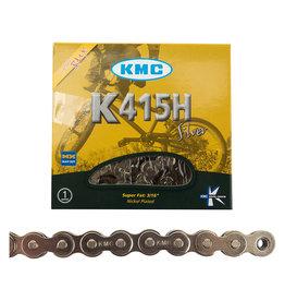 KMC CHAIN KMC 1/2x3/16 415H HD FS 1s SL 98L