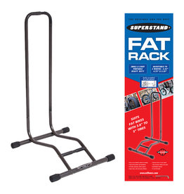 WILLWORX DISPLAY STAND WILLWORX SUPERSTAND FATRACK RETAIL PACK