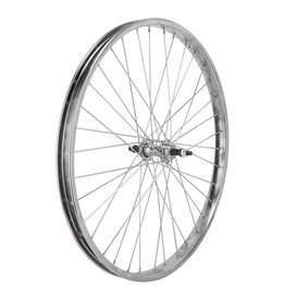 Wheel Master WHL RR 26x2.125 559x28 STL CP 36 STL FW 5/6/7sp 12gUCP
