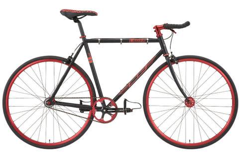 SE BIKES SE Bikes Lager 58cm Black