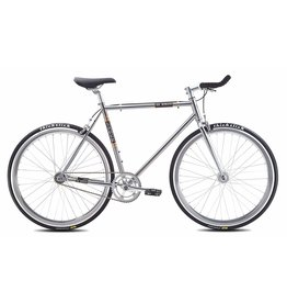 SE BIKES SE Bikes Lager 55cm Silver