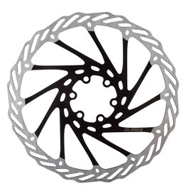 Clarks BRAKE PART CLK DISC ROTOR 6B CL 180 SL/BK