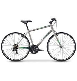 Fuji Bikes ABSOLUTE 2.3 21 SATIN CEMENT