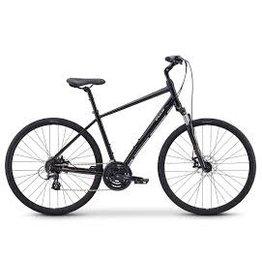 Fuji Bikes CROSSTOWN 1.3 17 BLACK