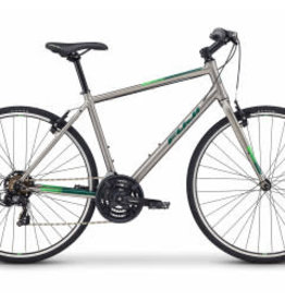 Fuji Bikes ABSOLUTE 2.3 17 SATIN CEMENT