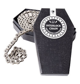 The Shadow Conspiracy CHAIN TSC 1/2x1/8 INTERLOCK V2 1s SL 98L