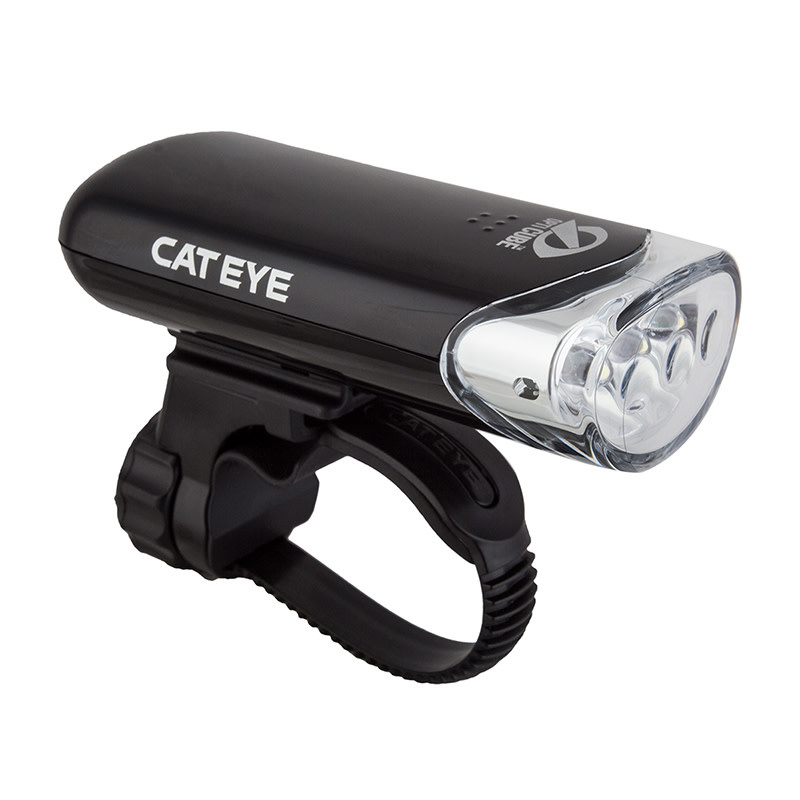 Cateye LIGHT CATEYE HL-EL135N BK