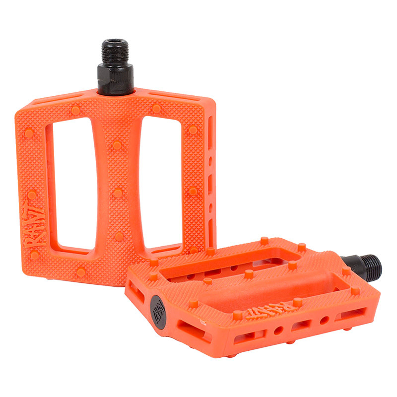 RANT PEDALS RANT MX TRILL 9/16 OR