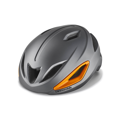 Cannondale Intake MIPS Adult S/M Grey/Orange