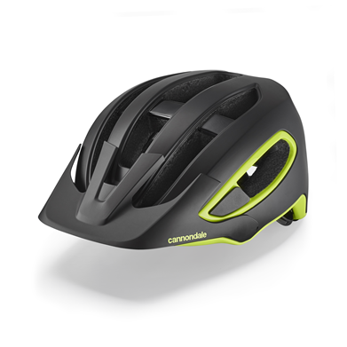 Cannondale Hunter MIPS Adult S/M Black