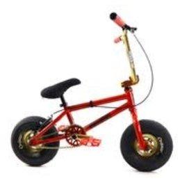 ZF Bikes Fatboy BMX - Pro - Bazooka X