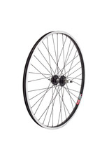 Wheel Master WHL RR 27.5 584x19 WEI 519 BK MSW 36 WM MT3000 FW 5/6/7sp 6B BO 3/8 BK 135mm 14gBK