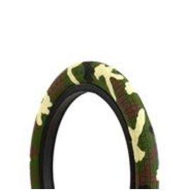 IS Camo Army Tire 20 X 2.40