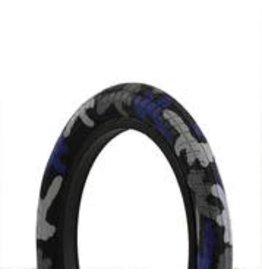 IS Camo Blue Tire 20 X 2.40