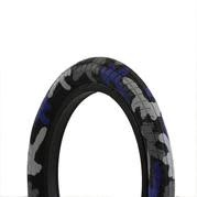 IS Camo Blue Tire 20 X 2.40