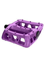 Odyssey PEDALS ODY MX TWISTED PC 9/16 PUR LE