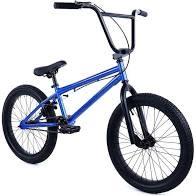 ZF Bikes Elite Stealth Blue