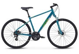 Fuji Bikes Traverse One-5